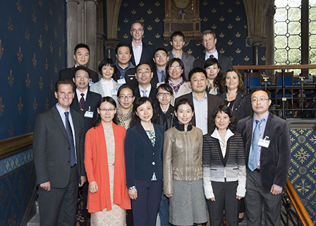 Chinese delegation 400x140